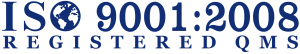 ISO 9001 2008 quality assurance