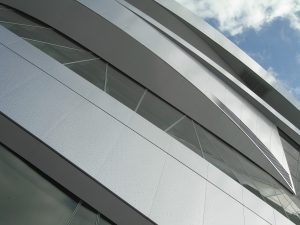 Architectural Composite Panels